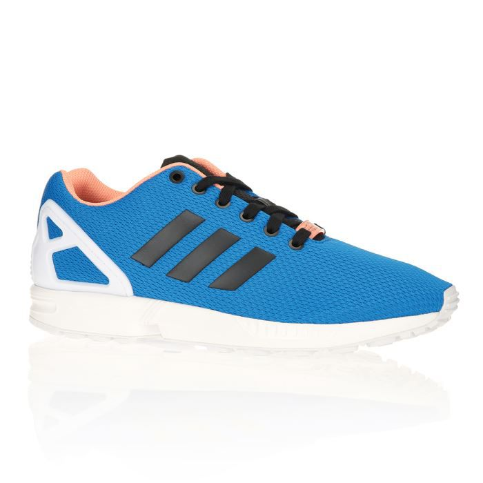 the latest ba72b e0d10 ADIDAS ORIGINALS Baskets ZX Flux Homme