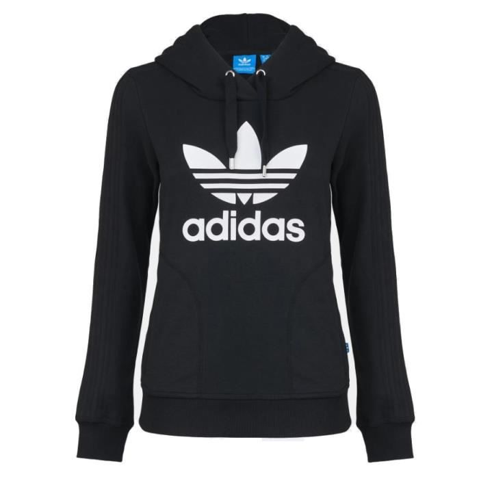 sweat adidas femme achat vente sweat adidas femme pas cher cdiscount. Black Bedroom Furniture Sets. Home Design Ideas