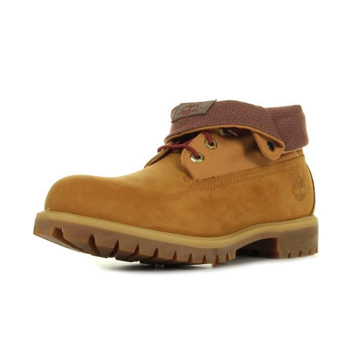 Boots Timberland Roll Top