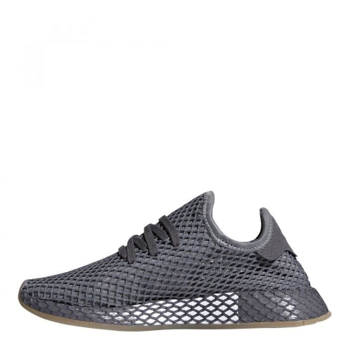 Basket adidas Originals Deerupt Runner Junior DA9609