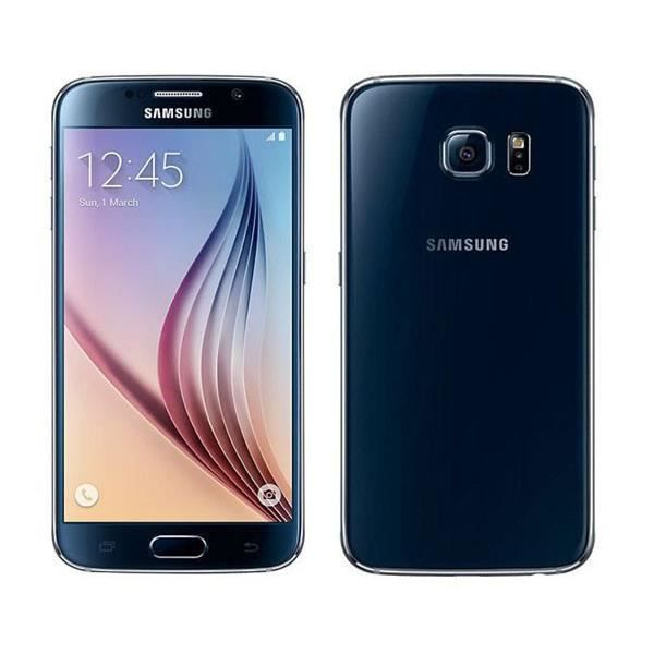 samsung galaxy s6 g920f 32gb reconditionn a neuf noir achat smartphone pas cher avis et. Black Bedroom Furniture Sets. Home Design Ideas