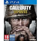 JEU PS4 Call of duty World War II Jeu PS4