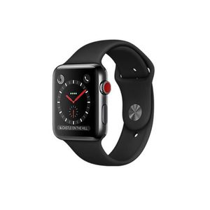 MONTRE CONNECTÉE APPLE Watch Series 3 GPS + Cellular - Boîtier 38 m