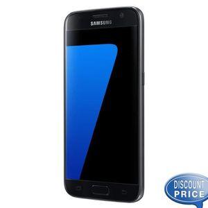 SMARTPHONE RECOND. (Noir) 5.1'' Pour Samsung Galaxy S7 G930F 64GB Oc