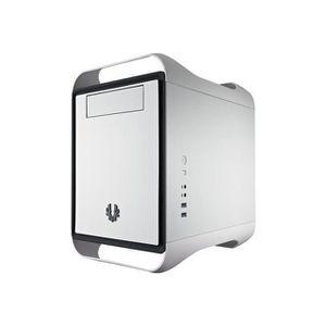 BOITIER PC  BitFenix Prodigy M (blanc) - Boitier Micro-ATX