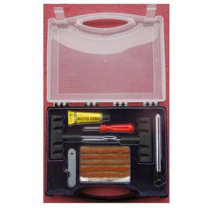 kit reparation pneu tubeless achat vente kit reparation pneu tubeless pas cher cdiscount. Black Bedroom Furniture Sets. Home Design Ideas