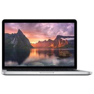 PC Portable APPLE MACBOOK PRO RETINA 13.3`` CORE I5 À 2.4 G… pas cher