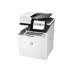 IMPRIMANTE HP LaserJet Enterprise MFP M681f - Imprimante mult
