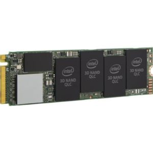 DISQUE DUR SSD INTEL - Disque SSD Interne - 660p - 1 To - M.2 (SS