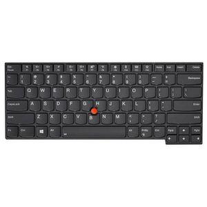 "Top achat PC Portable Lenovo ThinkPad L480 14"" Core i5 1,8 GHz - SSD 256 Go RAM 8 Go AZERTY pas cher"