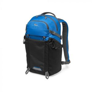 SAC PHOTO Lowepro Photo Active BP 200 AW Bleu/Noir - Sac à d