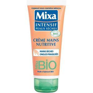 SOIN MAINS ET PIEDS MIXA Crème Mains Bio 100ml (x1)