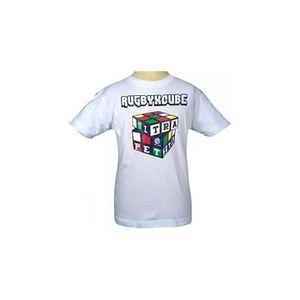 MAILLOT DE RUGBY Tee-shirt - Rugbyx cube - Ultra Petita