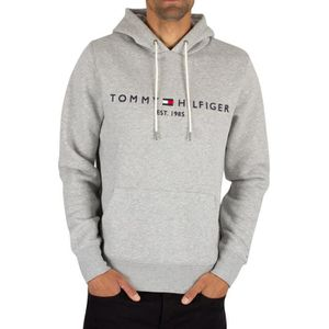 sweat a capuche homme tommy