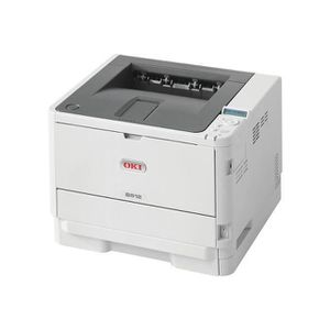 IMPRIMANTE OKI Imprimante à LED B512dn - Monochrome - Impress