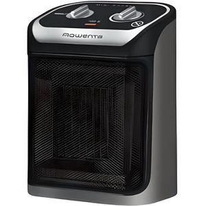 RADIATEUR D'APPOINT Rowenta - chauffage soufflant céramique 1800w - so