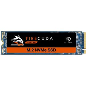 DISQUE DUR SSD SEAGATE - Disque SSD Interne - FireCuda 510 - 1To