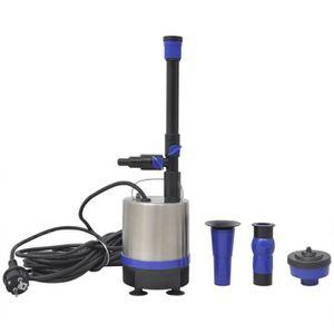 POMPE - FILTRATION  vidaXL Pompe pour fontaine 50 W 1.750 L-h