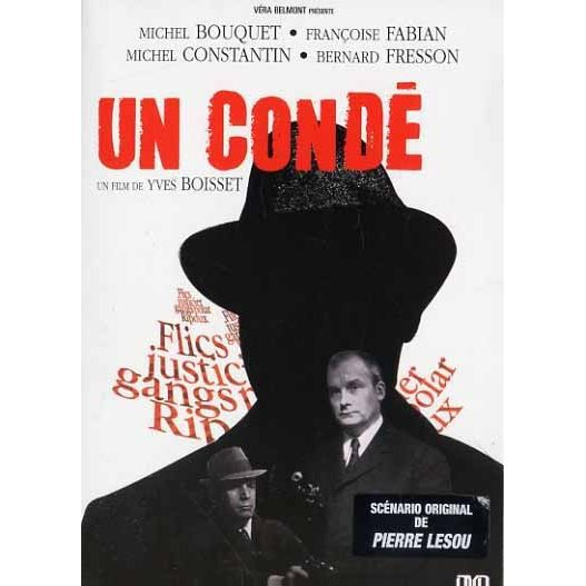 DVD FILM DVD Un conde