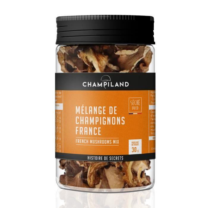 Mélange de Champignons France 30 gr