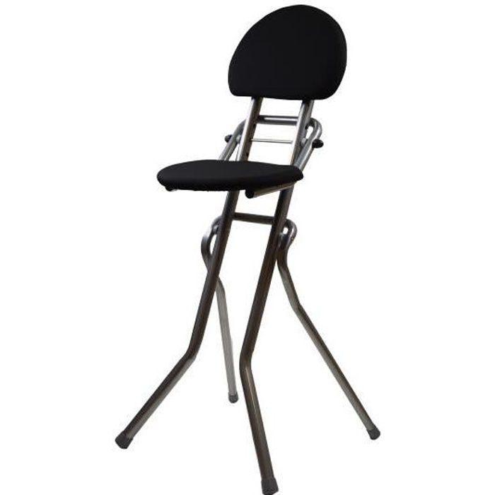 60-80 Cm Chaise Réglable