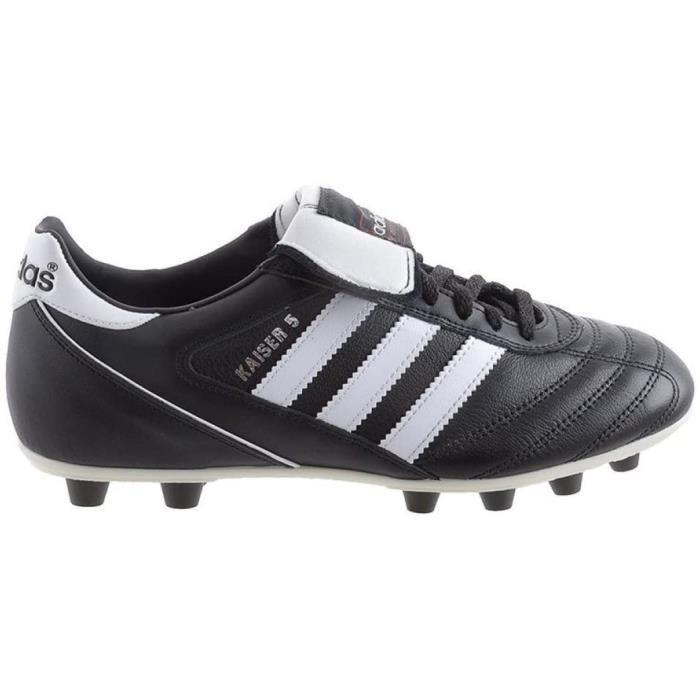Adidas Chaussures de Football Kaiser 5 Liga Noir 42