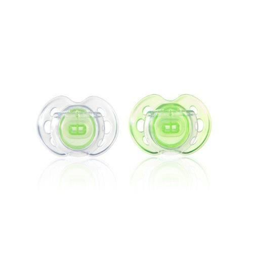 Tommee Tippee - 43335972 - Sucette Air - 0-6 Mois