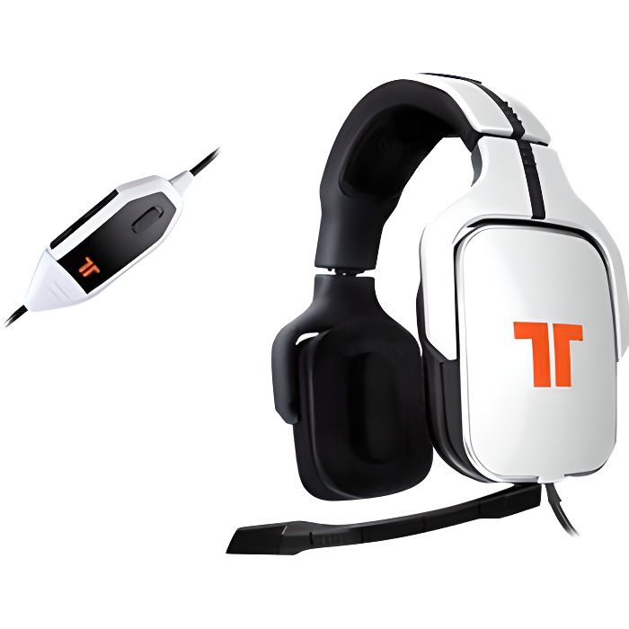 TRITTON Casque Pro Gaming AX 720 Dolby Headphone