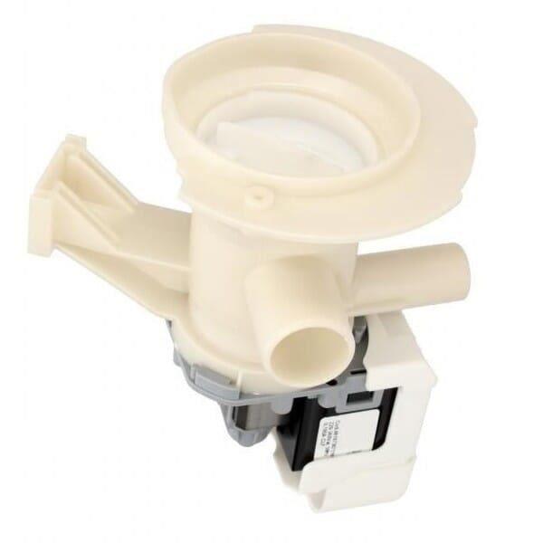 Pompe de vidange kebs111/051 48107307115 pour Lave-linge Bosch, Lave-vaisselle Bosch, Lave-linge Siemens, Lave-linge Bauknecht,