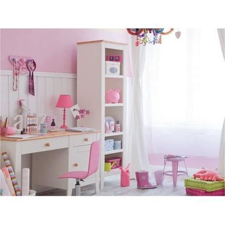 bibliotheque pour chambre enfant modulable magnolia. Black Bedroom Furniture Sets. Home Design Ideas