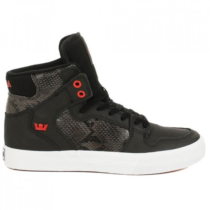SUPRA Sneakers & Tennis montantes homme.