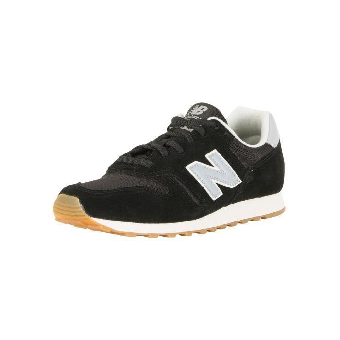 new balance homme noir 373