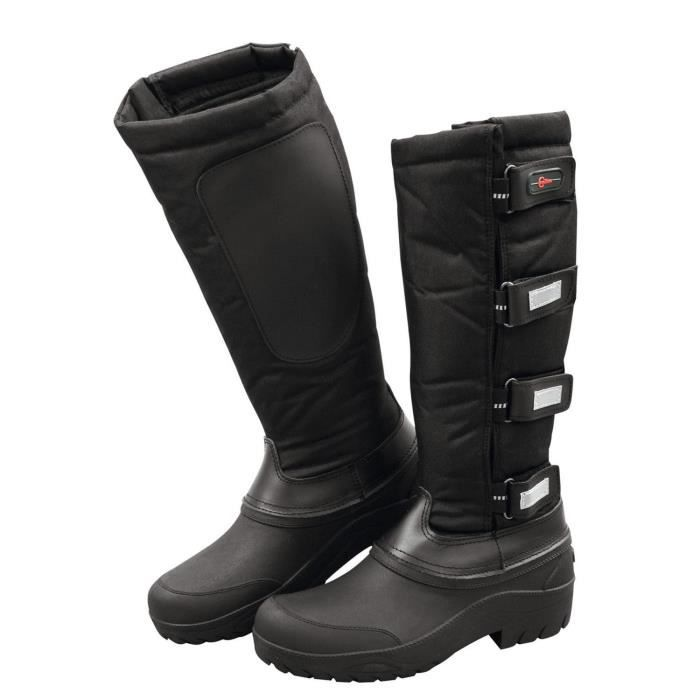 Layer Thermal Removable Taille 3i028f Riding With Boots Inner 36 Wqvxr4qFOw