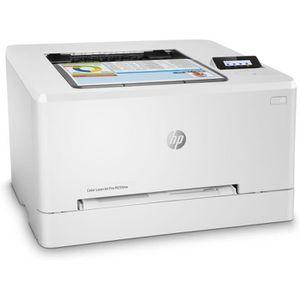 IMPRIMANTE HP Color LaserJet Pro M254nw - Imprimante Monofonc