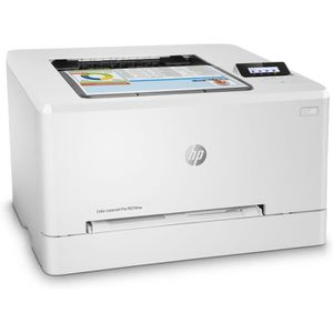 IMPRIMANTE Imprimante laser HP Color LaserJet Pro M254nw