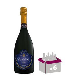 CHAMPAGNE GH MARTEL Charles Orban Spéciale Champagne Brut -