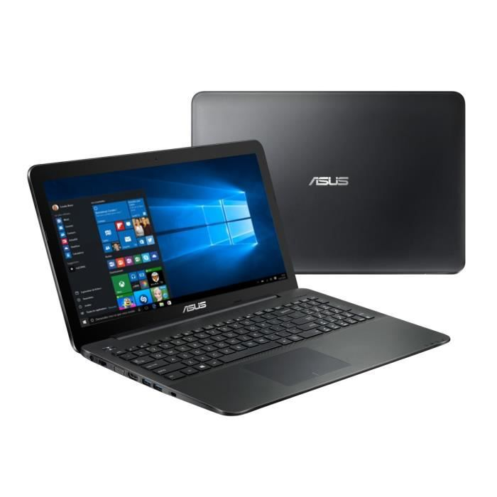 asus pc portable reconditionn x554lj xx1259t cran 15 6. Black Bedroom Furniture Sets. Home Design Ideas