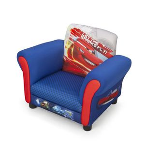 CARS Fauteuil Enfant Chesterfield