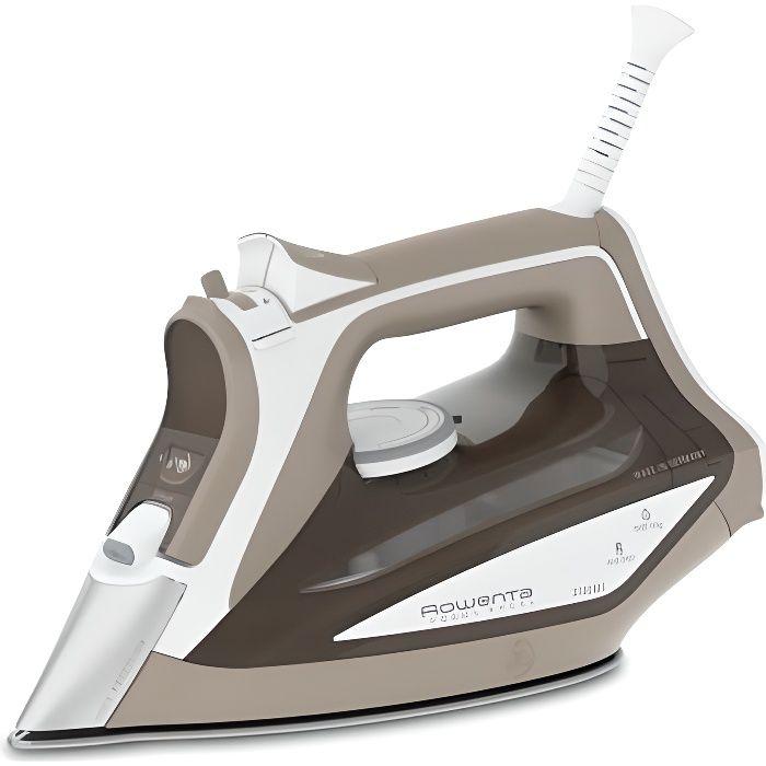 ROWENTA DW5225D1 Fer Vapeur Focus - Mode éco - Système anti calcaire