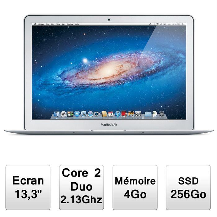 Apple Macbook Air (Mc905f/A)