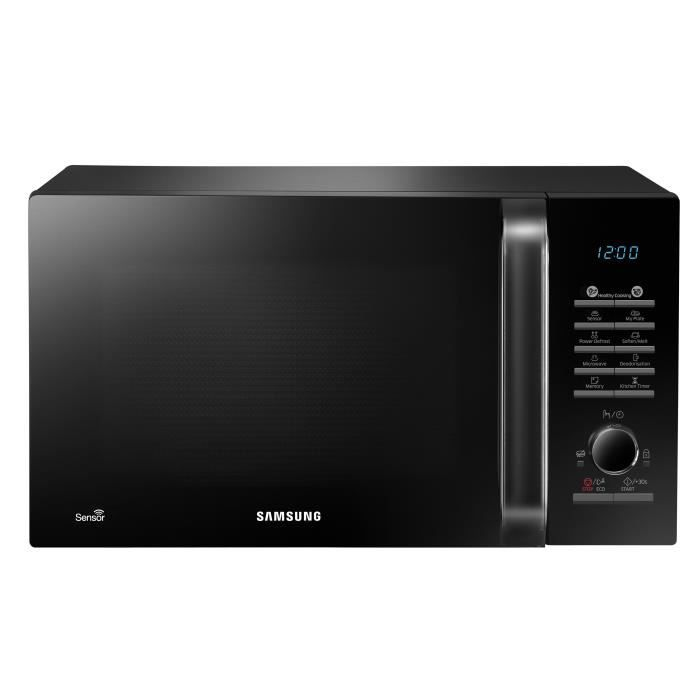 SAMSUNG Micro-ondes monofonction MS28H5125GK