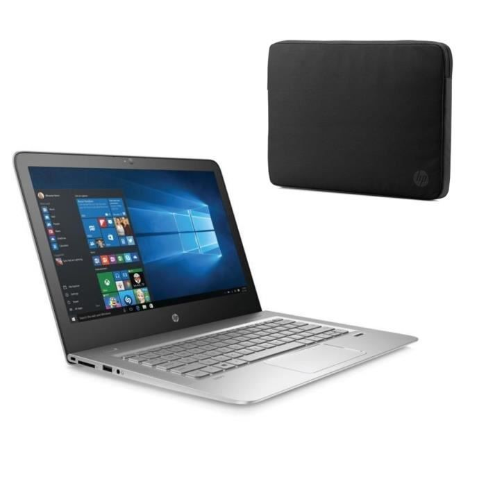 HP PC portable 13-d105nf - 13.3\