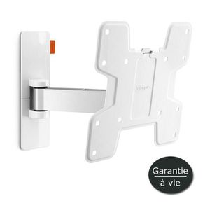 VOGEL'S WALL 2125 Support TV mural Orientable et Inclinable - TV de 19 ? 37\