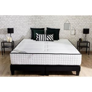 ensemble matelas sommier achat vente ensemble matelas sommier pas che. Black Bedroom Furniture Sets. Home Design Ideas