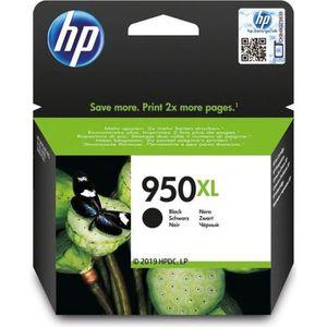 CARTOUCHE IMPRIMANTE HP 950XL cartouche d'encre noire grande capacité a