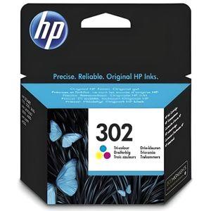 CARTOUCHE IMPRIMANTE HP 302 cartouche d'encre trois couleurs authentiqu