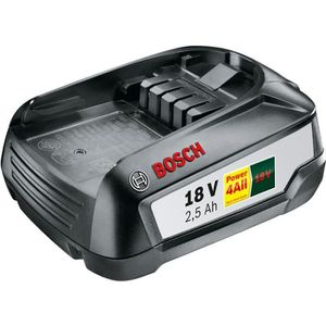 BATTERIE MACHINE OUTIL BOSCH Batterie Lithium 18V 2,5 Ah