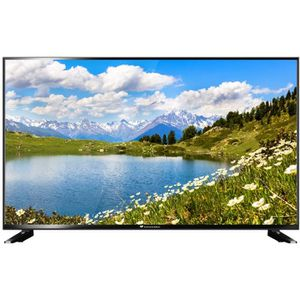 Téléviseur LED CONTINENTAL EDISON TV LED FULL HD 100cm (39,5
