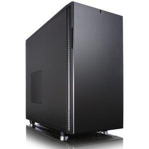 BOITIER PC  Fractal Design Boîtier PC Define R5 Noir