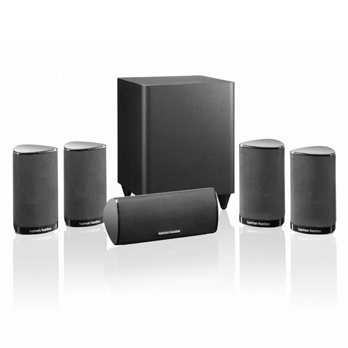 harman hkts 5 enceintes hifi home cin ma 5 1 achat vente ensemble home cin ma harman hkts 5. Black Bedroom Furniture Sets. Home Design Ideas